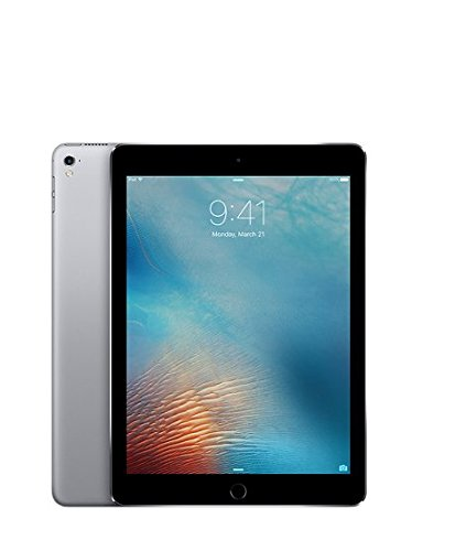 Apple iPad Pro Tablet (12.9 inch,256GB,Wi-Fi + Cellular) Grey