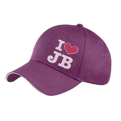 Visera Justin Bieber - United Labels