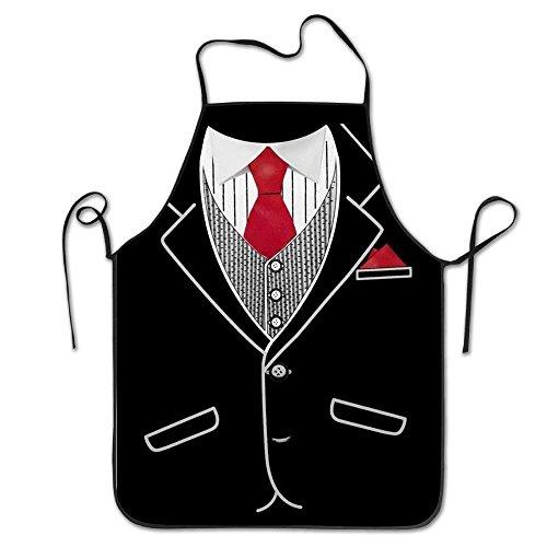 LoveBiuBiu Tuxedo Creative for Family Man Chef Aprons One Size Features Studio Apron