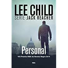 PERSONAL (The Jack Reacher Novels)