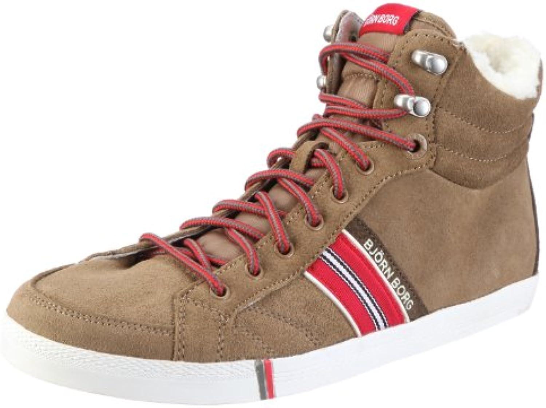 Bullboxer Footwear Woodford 12m 1142029512 - Zapatos de cuero para hombre