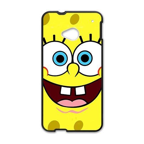 lovely-spongebo-cell-phone-case-for-htc-one-m7