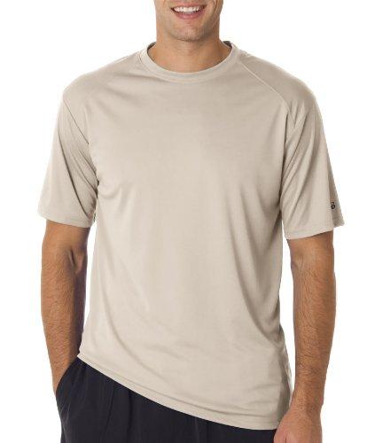 badger-sportswear-mens-b-dry-tee-sand-bd4120-l