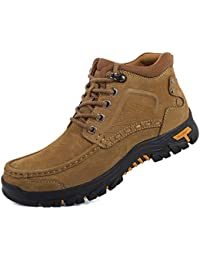 Scarpe da Trekking Uomo Scarpe da Ginnastica Calde Scarpe da Passeggio di  Alta Moda 9e702745740