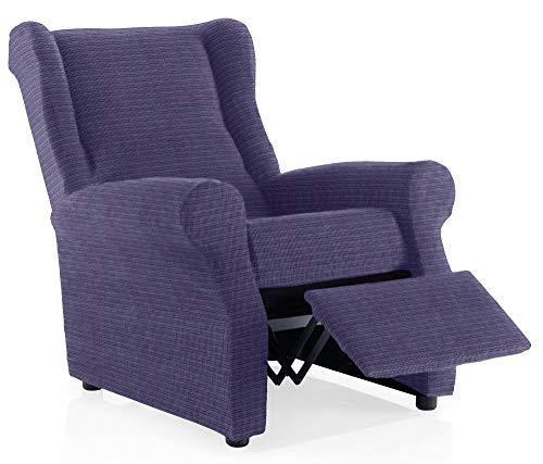 Husse Relax-Sessel Moraig Größe 1 Sitzer (Standard), Farbe Blau (Mehrere Farben verfügbar)
