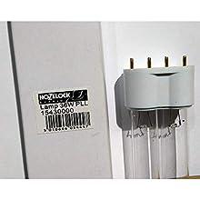 Hozelock 1543 lampada UV