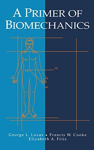 A Primer Of Biomechanics (springer Handbook Of Auditory) por Francis W. Cooke Gratis