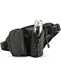 1296ae539726 Generic KCASA KC-BC07 Running Cycling Waist Water Bottle Carrier Belt Bag  Travel Sport Phone