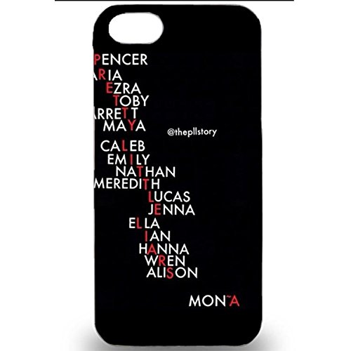 fashion-cool-black-quotes-tv-pretty-little-liars-phone-case-coque-special-style-back-rugged-protecti