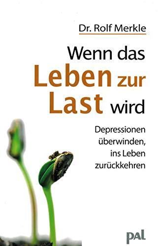 Wenn das Leben zur Last wird: Depressionen