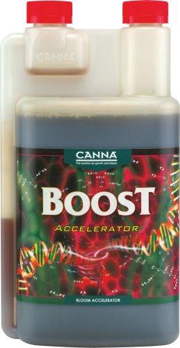 CANNA Boost Accelerator - Balance-stimulator