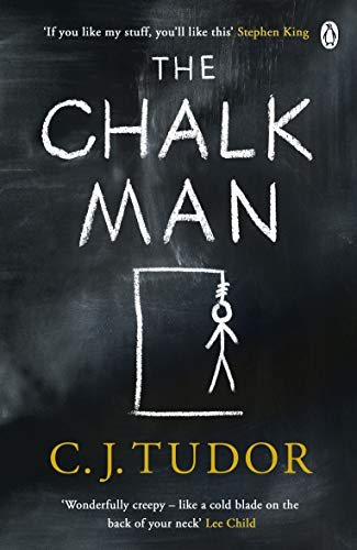 The Chalk Man por C J Tudor