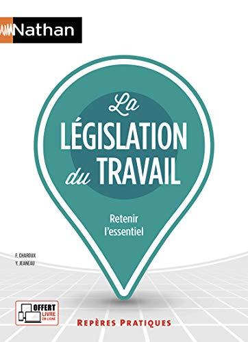 La législation du travail par Françoise Charoux