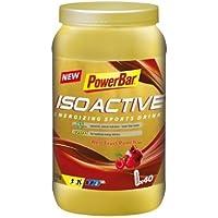 POWERBAR Isoactive Drink Lemon Pulver 1320 g Pulver preisvergleich bei fajdalomcsillapitas.eu