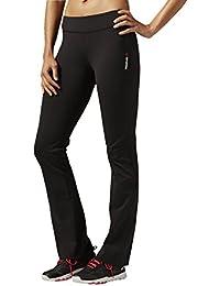Reebok Pantalon de survêtement One Series Skinny Boot Cut Femme