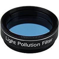 solomark Optics (1,25) Telescopio Contaminación lumínica Filtro