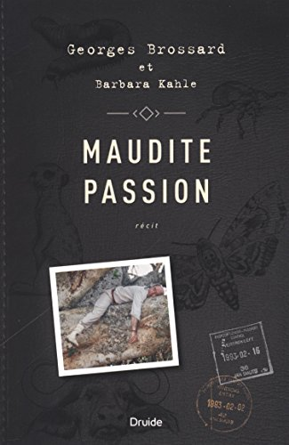 maudite-passion-french-edition