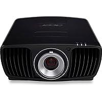 Acer Home V9800 Portable projector 2200ANSI lumens DLP 2160p (3840x2160) Black data projector - Data Projectors (2200 ANSI lumens, DLP, 2160p (3840x2160), 100000:1, 16:9, 4.28 - 5.42 m) prezzi su tvhomecinemaprezzi.eu