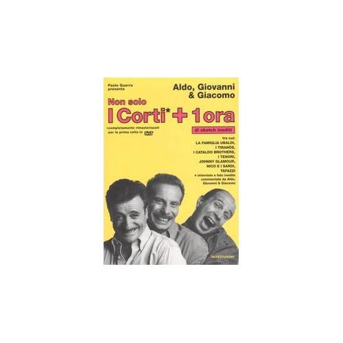 Non Solo I Corti. 2 Dvd. Con Libro