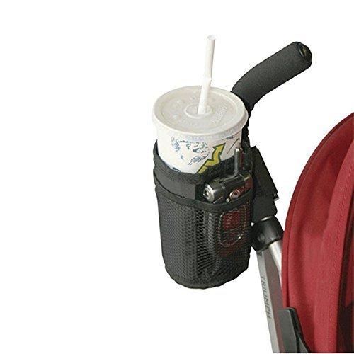 Paket Buggy Tasche Aufbewahrungstasche für Baby Kinderwagen Einkaufswagen Stühle Fahrrad ()