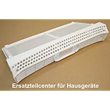Original Bosch Wäschetrockner FLUFF-Filter 652184