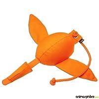 Apportable, Canard Dummy , 600g - Orange - FIREDOG