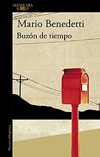 Buzón de tiempo par Mario Benedetti