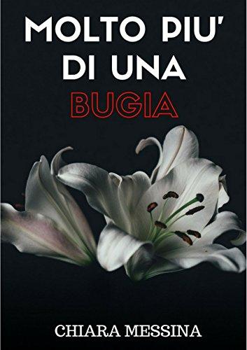 Molto più di una bugia (Italian Edition) book cover