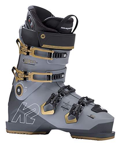 K2 Luv 100 MV Heat - beheizbare Damen Skischuhe (2019), Mondo Point Größe:24/24.5
