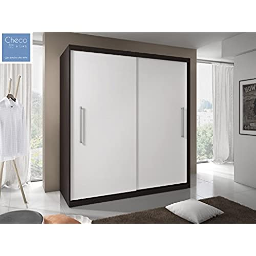 Two Door Sliding Wardrobes Amazon