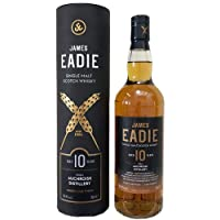 Auchroisk 10 Year Old 2008 - James Eadie Single Malt Whisky from Auchroisk