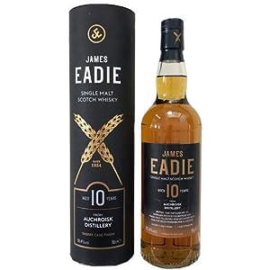 Auchroisk 10 Year Old 2008 - James Eadie Single Malt Whisky from Auchroisk