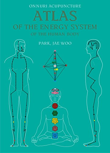 ATLAS OF THE ENERGY SYSTEM OF THE HUMAN BODY