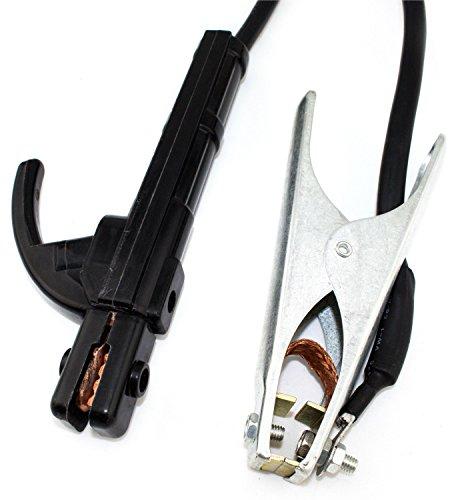 200A Inverter E-Hand Schweißgerät MMA Elektrodenschweißgerät IGBT Elektroden - 4