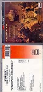 Schubert: Octet in F Major D.803, Chilingirian Quartet