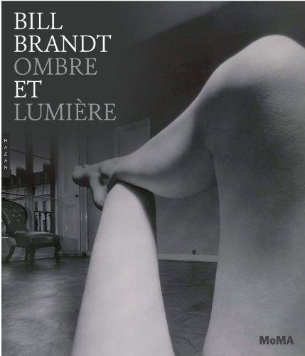 Bill Brandt : Ombre et lumière