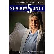 Shadow Unit 5 (English Edition)
