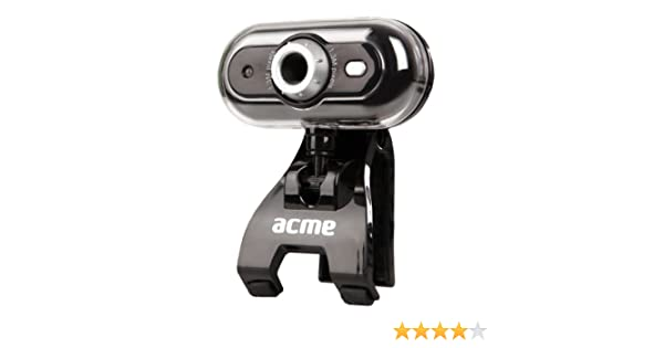 Acme web camera ca-03 drivers for windows 7.