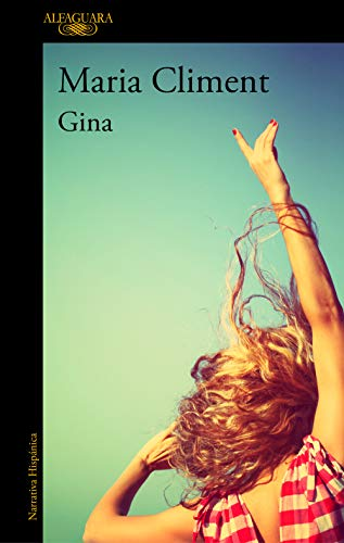 Gina eBook: Maria Climent: Amazon.es: Tienda Kindle