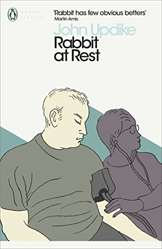Rabbit at Rest (Penguin Modern Classics) (English Edition)