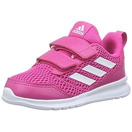 best website b64a6 1d49d adidas Altarun CF I Scarpe Sportive Unisex – Bambini ...