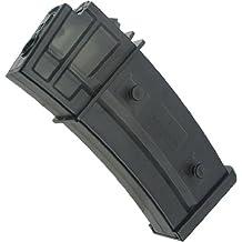 King Arms G36C 470R MAG de alta capacidad [KAMAG05HC] (jap?n importaci?n)