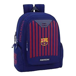 Fc barcelona mochila grande funda ordenador, niño.