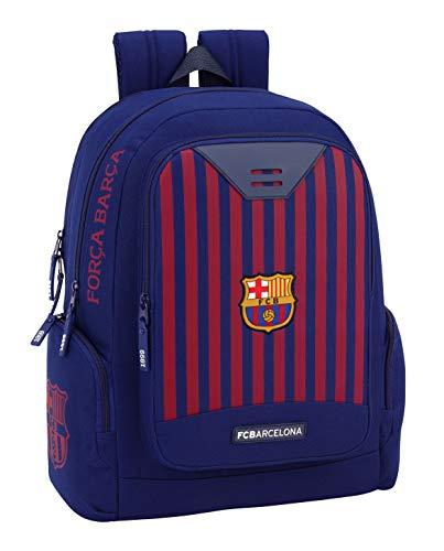 FC Barcelona Mochila Grande Funda Ordenador