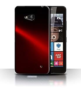 Printfunny Case For Nokia Lumia 640