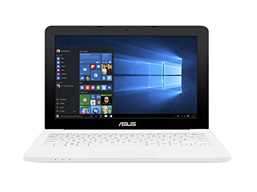 Asus E202SA-FD0012T 11.6-inch Laptop (Celeron N3050/2GB/500GB/Windows 10/Integrated Graphics), White