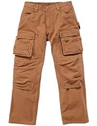 Carhartt Shorts kurze Hose Ripstop Cargotaschen 100277