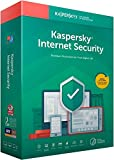 Kaspersky Internet Security 2019 - 1 PC / 1 año (clave)