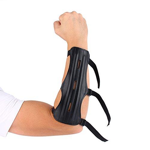 Yosoo- Protector para el antebrazo para el tiro al arco