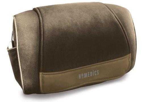 HoMedics SP-39H1PK-EU Shiatsu Massagekissen (Homedics Massage-stühle)